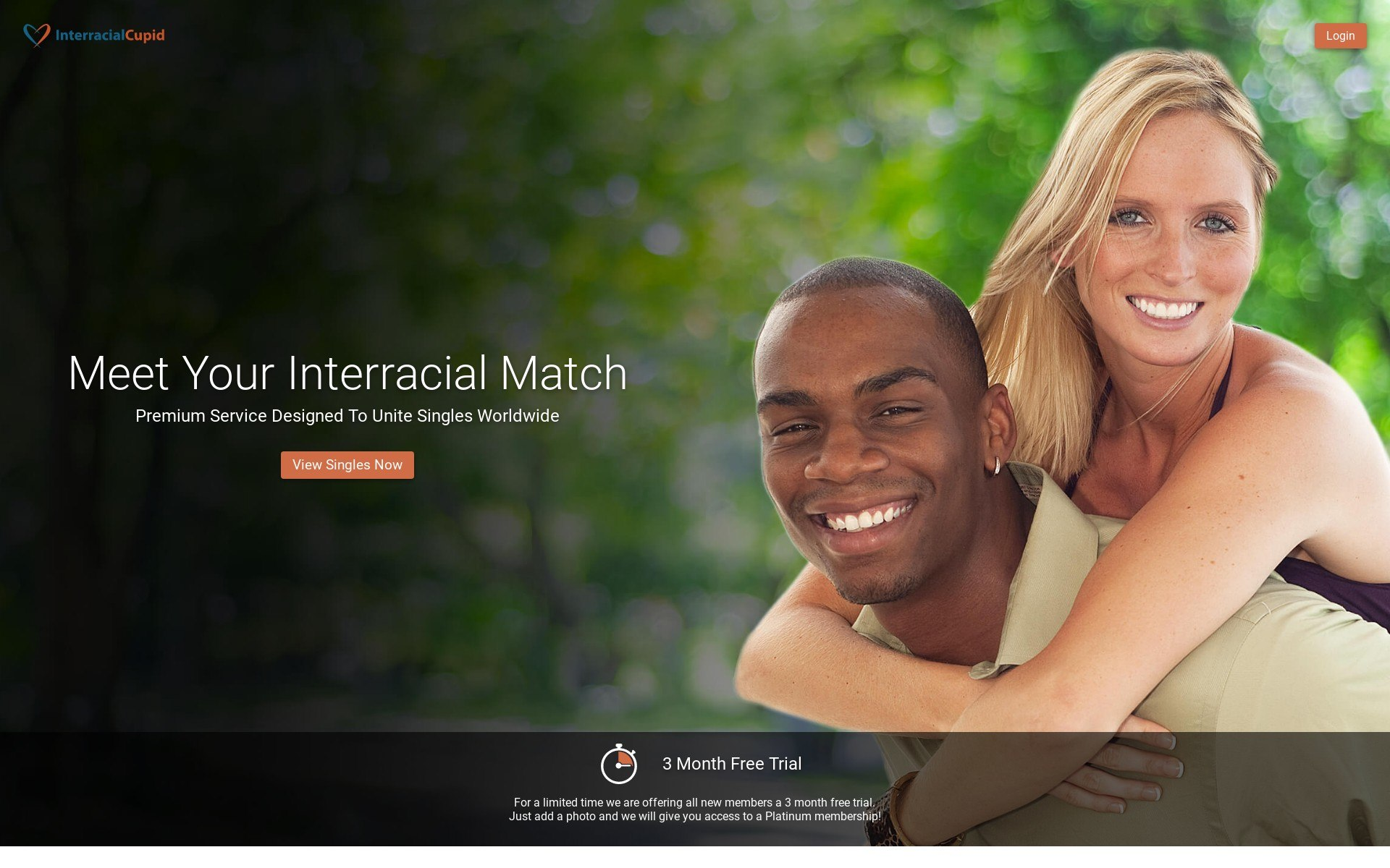 Interracial Cupid Website Post Thumbnail