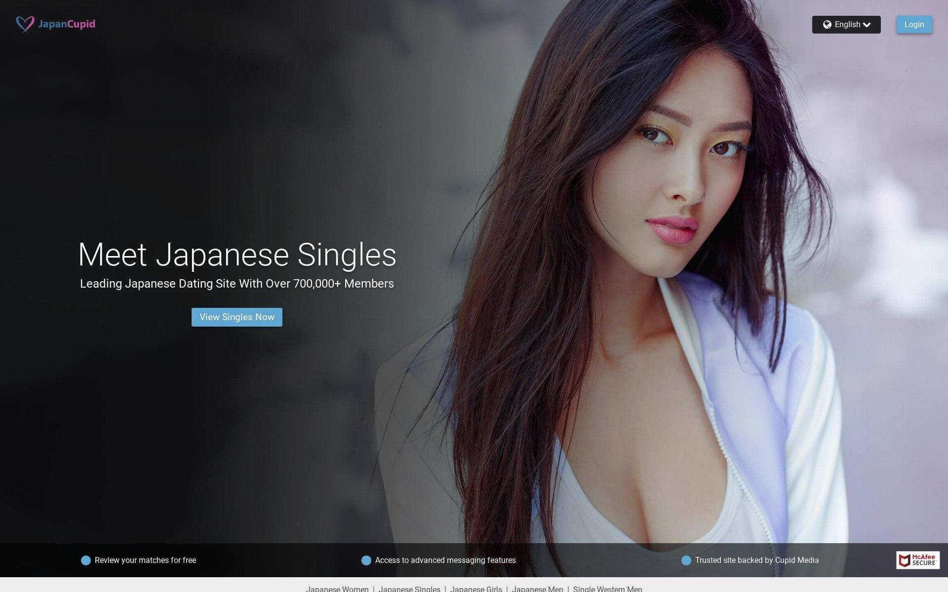 Japan Cupid Website Post Thumbnail